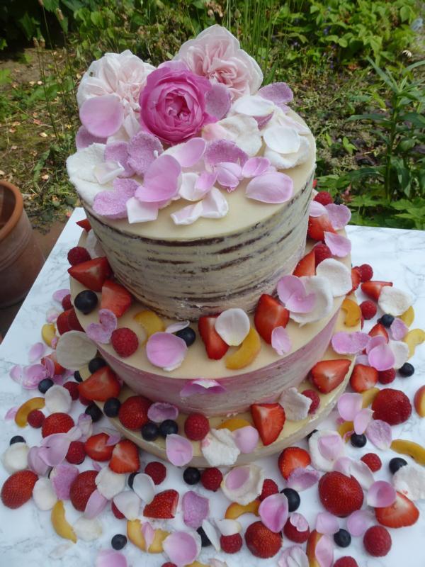 Torte Nach Mass Anke Margarethe Pfeifer